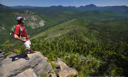 Still Crazy After All These Years: Hiking in the White Mountains