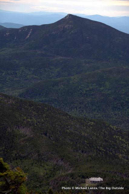 Galehead Hut, White Mountains, N.H.