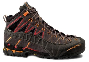 La Sportiva Hyper Mid GTX boots