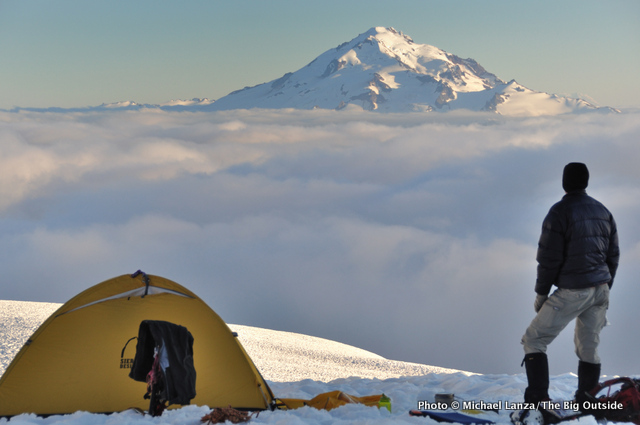 5 Tips For Buying a Backpacking Tent