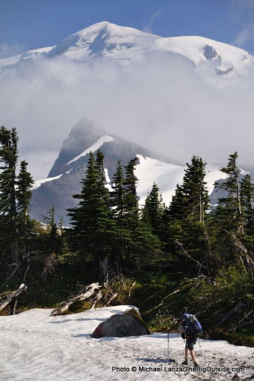 Spray Park, Mount Rainier N.P.
