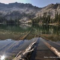 Pats Lake
