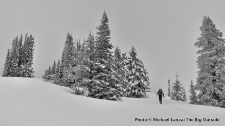 Ask Me: Can You Recommend a Good Winter Pack?