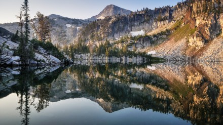 Great Trip: Backpacking Oregon's Eagle Cap Wilderness