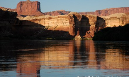 Ask Me: What Do You Do For Drinking Water When Floating the Green River?