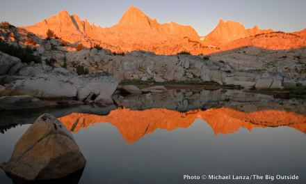 Photo Gallery: Backpacking the John Muir Wilderness