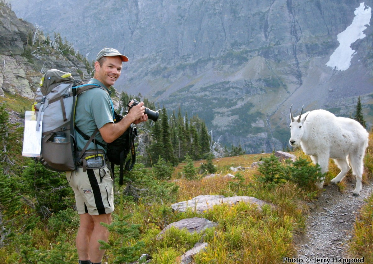 Ask Me: What Camera Equipment Do You Carry in the Backcountry?