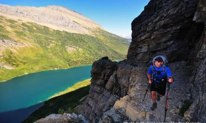 Ask Me: How to Grab a Hard-to-Get Permit For Backpacking Glacier's Gunsight Pass Trail