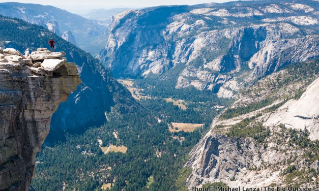 Ask Me: Is Early June Too Early For Hiking Mount Whitney and in Yosemite?