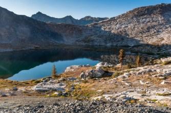 Upper Little Five Lakes.