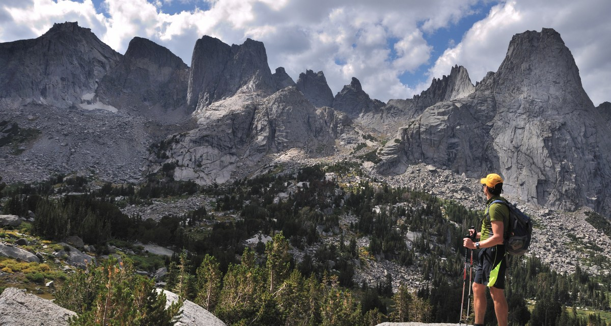 Ask Me: What Backpacking Trip Do You Suggest in the Wind River Range?