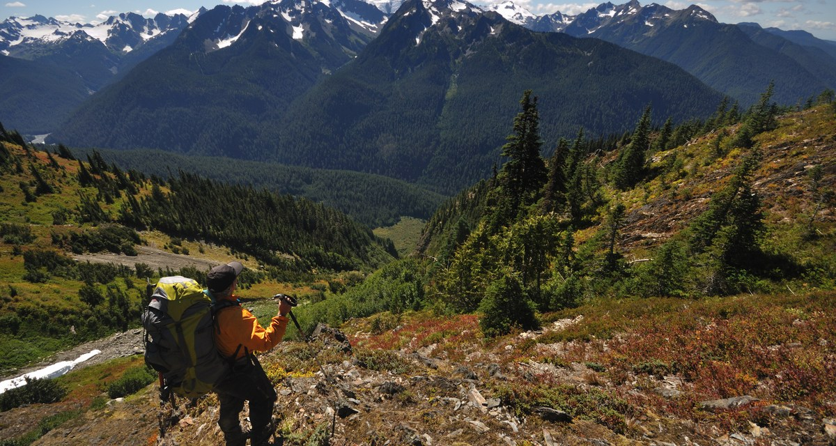 Ask Me: What Are Your Favorite Places in the Northwest and Northern Rockies?