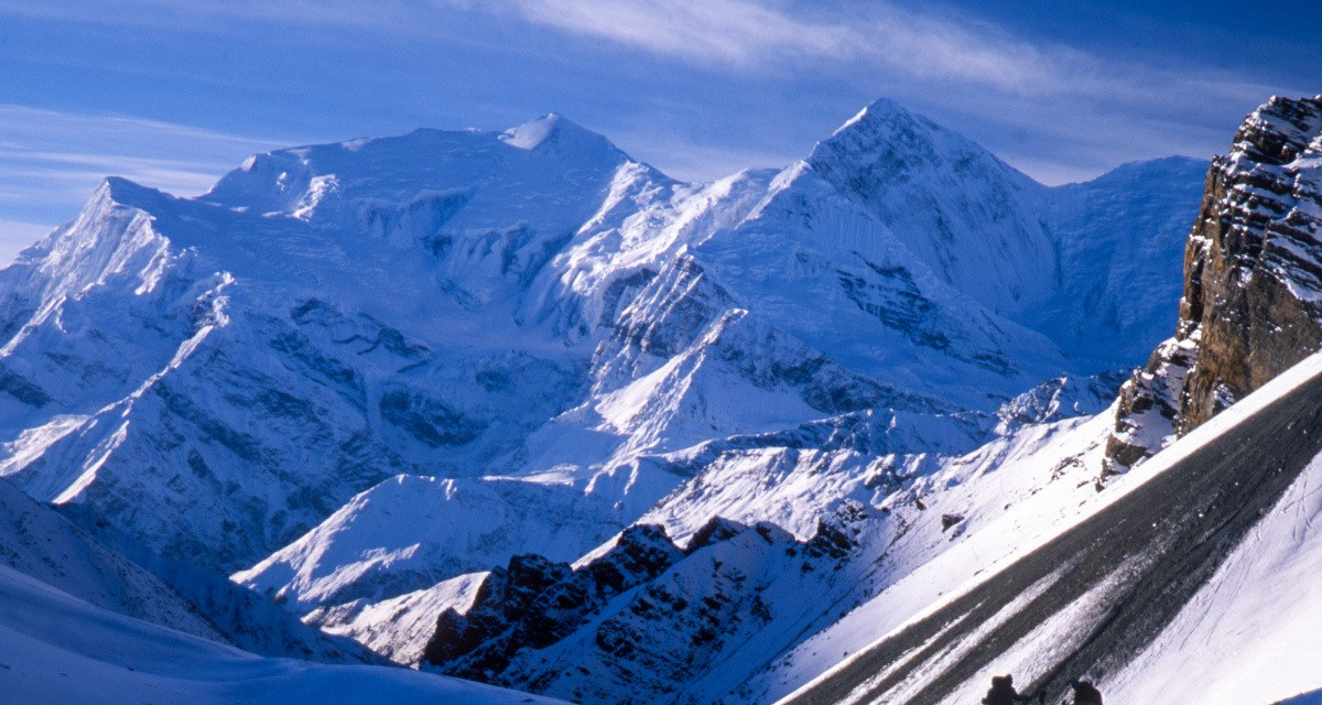 Himalayan Shangri-La: Trekking Nepal's Annapurna Circuit