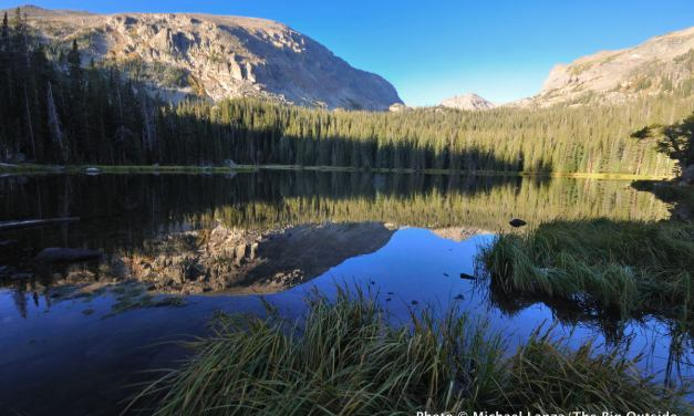 Looking For A Great National Park Trip? Look Here