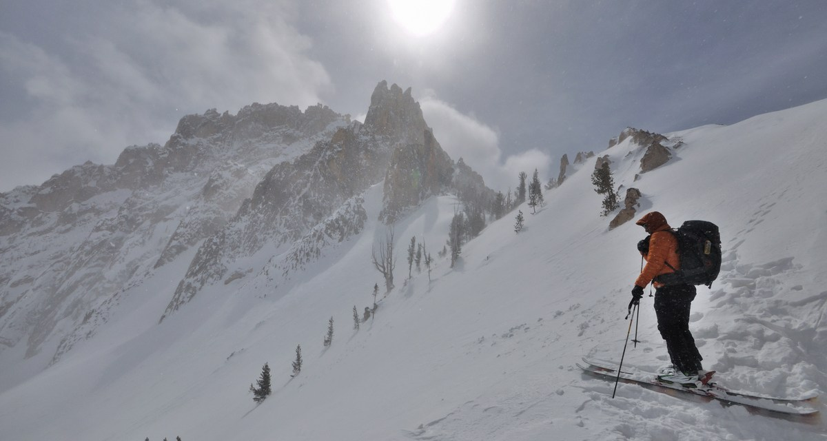 Ask Me: Where Should We Go Backcountry Skiing Around Sun Valley and Idaho's Sawtooths?