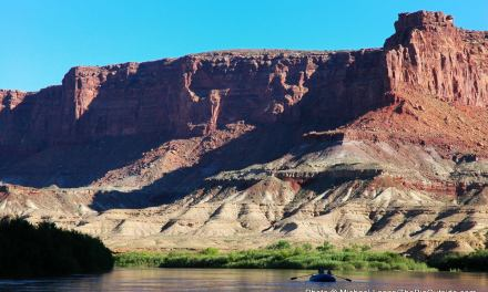 Ask Me: Advice on Floating the Green River in Canyonlands National Park