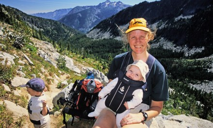 Ask Me: Can You Suggest a Versatile Baby Carrier for Hiking?