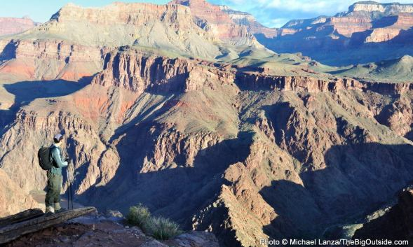 Ask Me: Which Dayhike or Two-Day Backpacking Trip Should Our Family Take in the Grand Canyon?