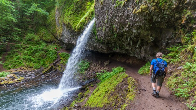 Photo Gallery: A Big Day in the Columbia Gorge