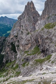 Trail 702, Paneveggio-Pale di San Martino Nature Park.