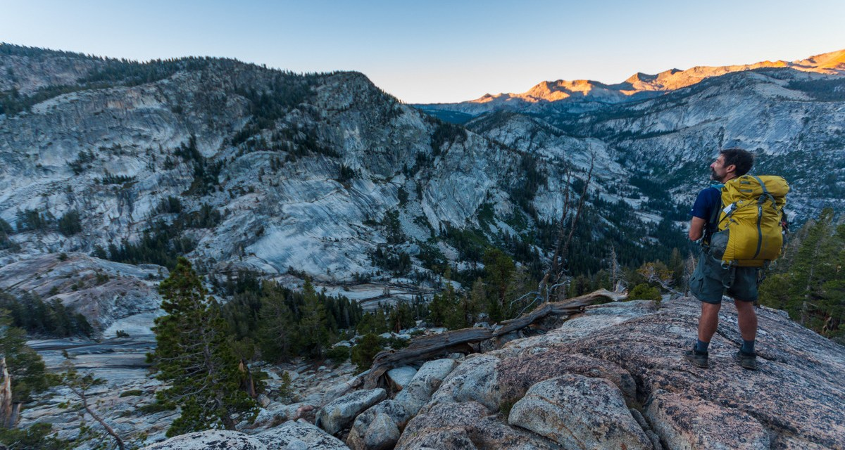 One Photo, One Story: Going Deep Into Yosemite