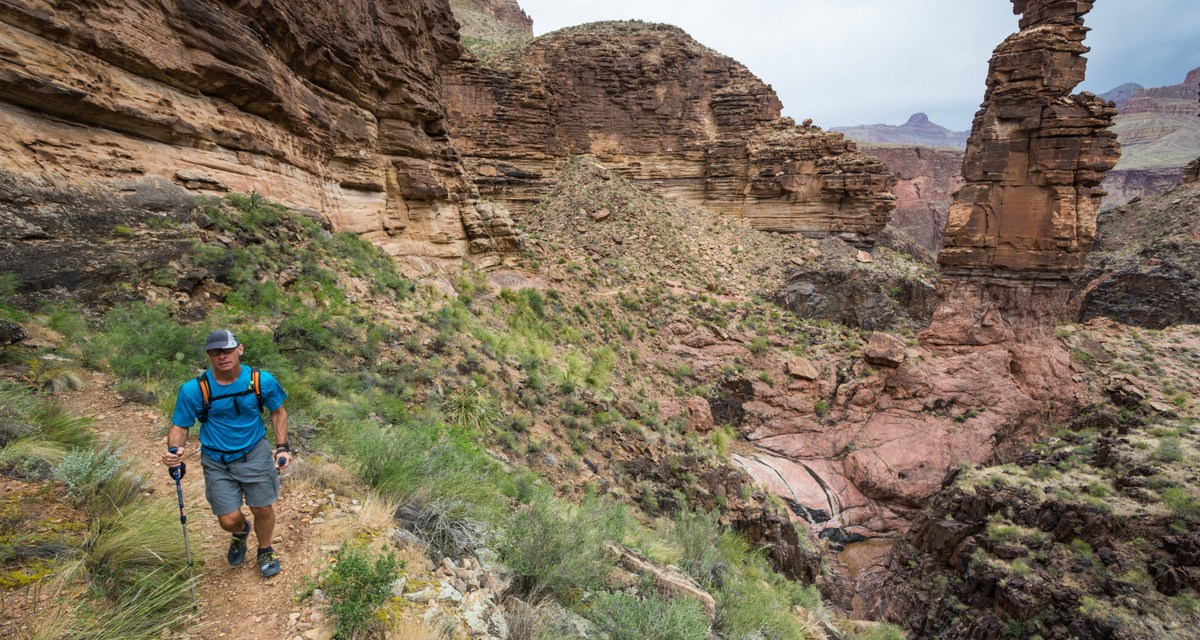One Extraordinary Day: A 25-Mile Dayhike in the Grand Canyon