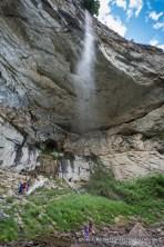 Veil Falls.