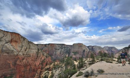 Ask Me: Looking For a 3- or 4-Day Backpacking Trip in Zion or the Southwest
