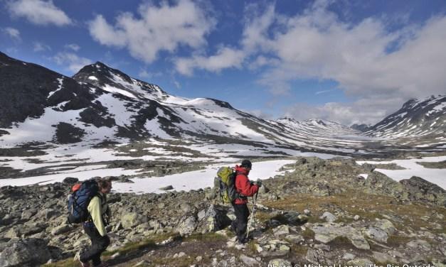 Video: Trekking Hut-to-Hut Across Norway's Jotunheimen National Park