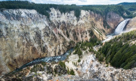 Great Trip: The First National Park, Yellowstone