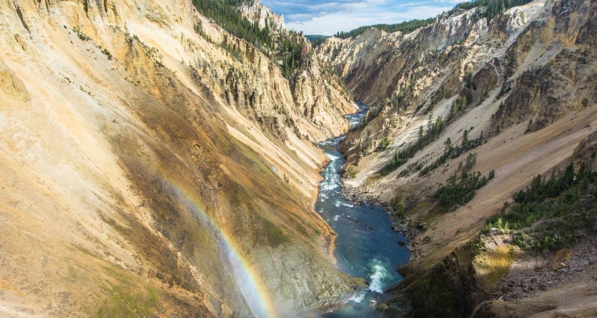 Photo Gallery: Celebrating the National Park Service Centennial