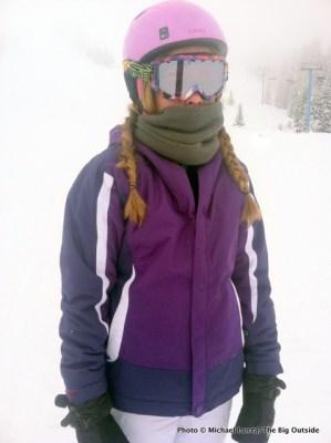 REI GIrls Timber Mountain Jacket