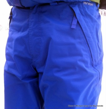 TNF Freedom Insulated Snow Pants