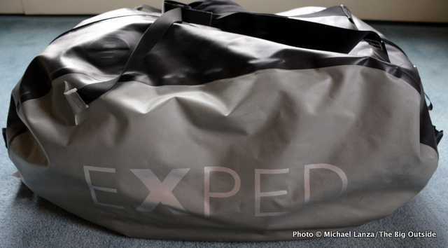 Exped Tempest Duffle 100