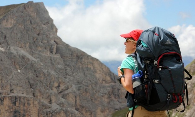 Ask Me: How Can a Small Woman Find a Backpack That Fits?