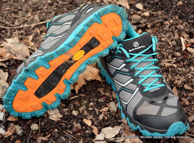 Gear Review: Scarpa Proton GTX Shoes