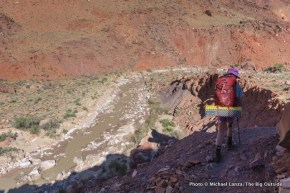 Day four, Paria Canyon.