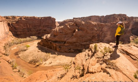 3-Minute Read: Hiking Arizona's Canyon de Chelly