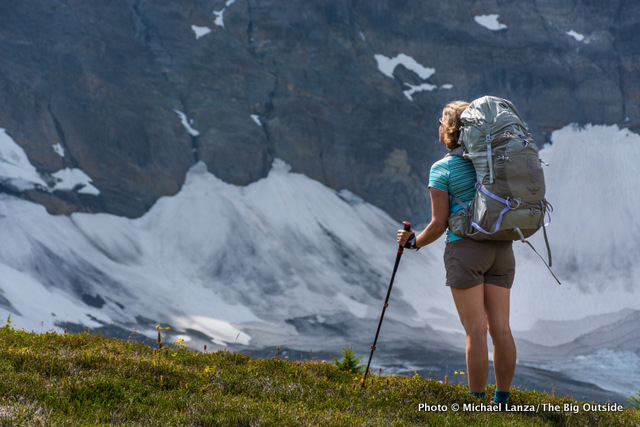 10 Best Packs For Backpacking.