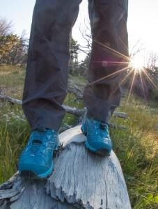 La Sportiva Synthesis Mid Gore-Tex Surround boots