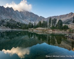 Photo Gallery: Backpacking Idaho's White Cloud Mountains