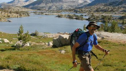 Thru-Hiking the John Muir Trail: The Ultimate, 10-day, Ultralight Plan