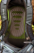 Osprey Manta AG 20 harness.