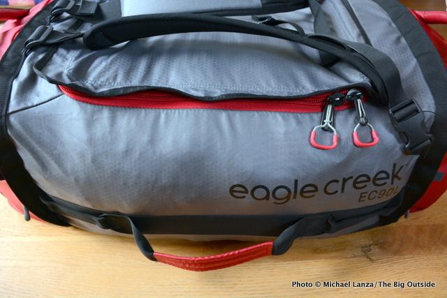 Eagle Creek Cargo Hauler 90L