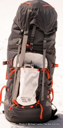 Mountain Hardwear South Col 70 OutDry