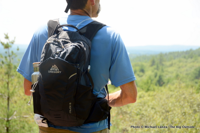 Gregory Miwok 18 daypack