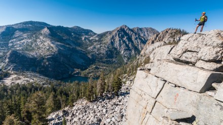 Photo Gallery: A Desolation Wilderness Dayhike