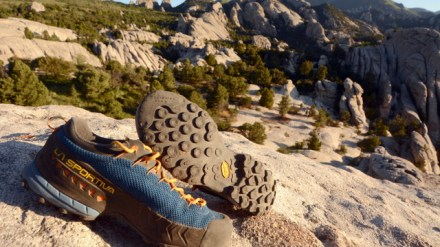 Gear Review: La Sportiva TX3 Hiking Shoes