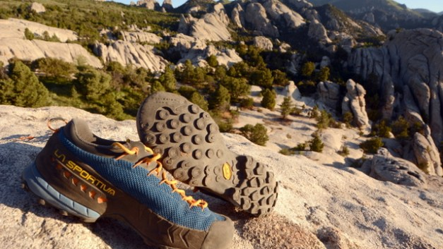 Gear Review: La Sportiva TX3 Hiking Shoes