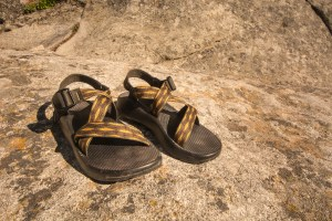 Chaco Z/1 sandals